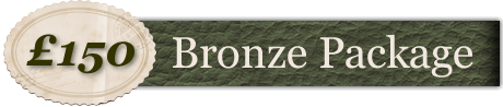 Bronze Family Tree Research Package