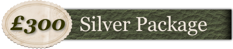 Silver Family Tree Research Package