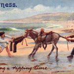 A Postcard Eddie Lawrence