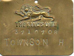 H Townson