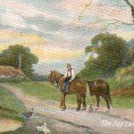 A Postcard Mrs W Lee