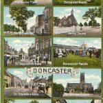 A Postcard Mrs W H Hinchliffe