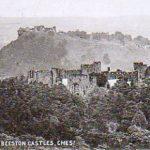 A Postcard Mrs Sharples