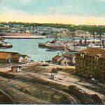 Docks Southampton