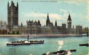 A Postcard Alexander Boeufoe