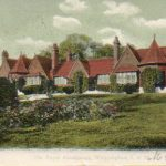 Royal Alms Houses Whippingham