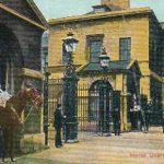 A Postcard Mrs W J Holman