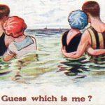 A Postcard William H Vickers