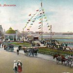 A Postcard Mrs W J Hall