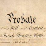 Mrs Sarah Dorothy Kettle