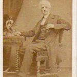 Reverend H Melvill