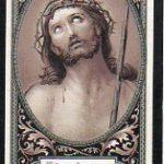 Rt Rev Cuthbert Vincent Clifton