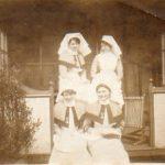 Sisters Tullock