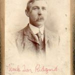 Tom Ridgard