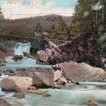 A Postcard T B K Anderson