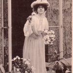 Mrs Tundie Shrimpton