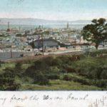 A Postcard Mrs W Clarke