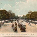 A Postcard Mrs Richens