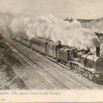 A Postcard Wilfrid B Whishaw