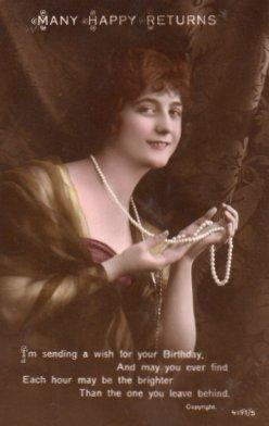 Miss Ruth Cushing