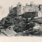 W H Ireland
