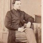 Fred C Hallett
