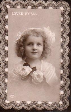 Miss Babs Rochester