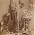 Reverend R V Whitley