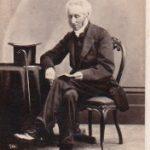 Reverend John Baylie