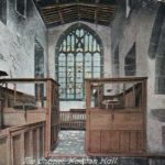 Reverend W Partridge